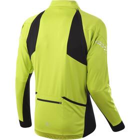 Löffler San Remo 2 WS Light Zip-Off Bike Jacket Men, verde